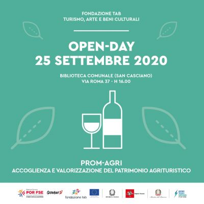 Open day corso ITS  Prom-Agri